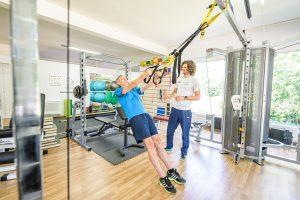 attività fisica adattata
